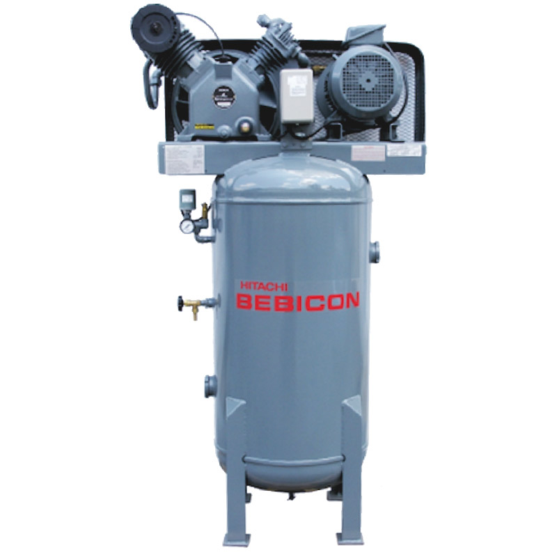 Lubricated Bebicon (Vertical Tank)