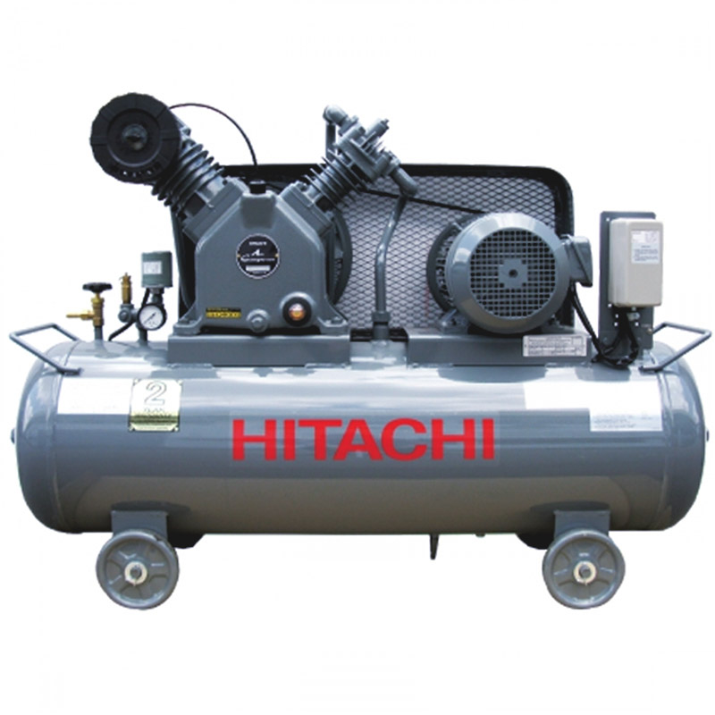 Lubricated Bebicon (Horizontal Tank)
