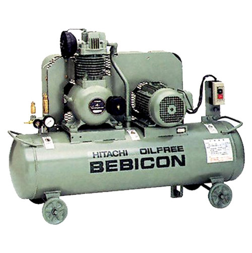 Oil Free Bebicon - SCR Compressor Malaysia